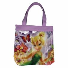 Bolsos de niña Disney color morado