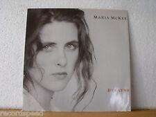 "★★ 12"" Maxi - MARIA McKEE - Breathe - Panic Beach - Geffen GFST 1 UK"