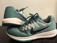 Nike Zoom Structure 20 Women Running  8.5US/ 6UK/ 40EUR. Smokey Blue. 849577-004