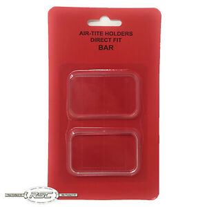 1 - Air-Tite Direct Fit Holder for 1-Oz Silver Bar