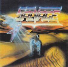 SALVAGE same CD rar Rock Heavy Metal aus Deutschland / Japan-Pressung