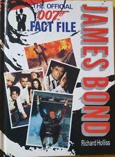 3 JAMES BOND BOOKS