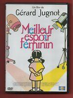 DVD - Migliore Speranza Femminile Di Gerardo Jugnot