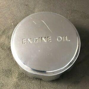 BENTLEY ROLLS ROYCE CAR ENGINE OIL FILLER CAP