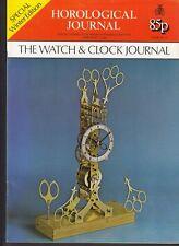 Honere Pons Paris Year Clock. One O'Clock Gun. Scissor Clock   C6.970