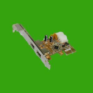 EX-4EX11082-2 2 Port USB 3.0 Karte PCI-E x1