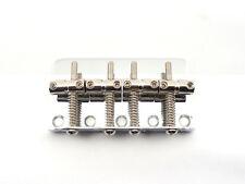 Fender Bajo Estándar Puente (Cromado)