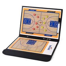 53*31 cm Basketball Coaching Board Coaches Clipboard Tools Kit Tactics Training
