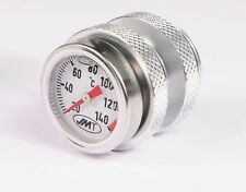 Termómetro de aceite adecuado para KAWASAKI ZZR 1400 B 2007 ZXT40A 190/98 CV