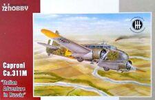 CAPRONI Ca.311 M Bomber (REGIA AERONAUTICA/ITALIAN MKGS) #309 1/72 SPECIAL HOBBY