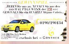Telefonkarte Deutschland R 02 /1998 gut erhalten + unbeschädigt (intern:2102)