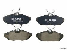 Bosch QuietCast Disc Brake Pad fits 1993-1997 Mercury Cougar  MFG NUMBER CATALOG