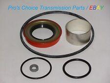 GM Chevy TH700 700-R4 Transmission Rear Tail Housing Teflon Bushing and Seal Kit