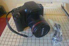 HD Video Cam-SLR Camera