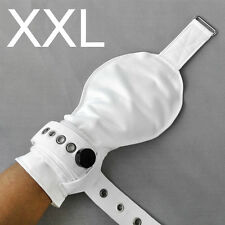 MEDISSY EXT XXL Universal Gloves for example Segufix Medical Restraint Fixation
