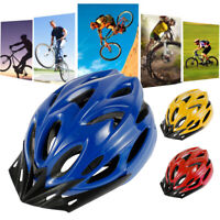 Protective Mens Adult Road Cycling Safety Helmet MTB Mountain Bike/Bicycle NEW