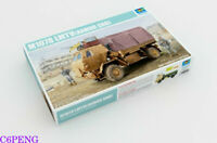Trumpeter 01009 1/35 M1078 LMTV (Armored Cab) hot