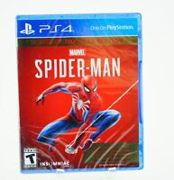 Marvel's Spider-Man Game of The Year Edition Includes DLC: Playstation 4 PS4