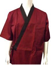 Men Women Sushi Chef Coat Sushi Chef Happi Coat Sushi Chef Jacket Happi Coat New