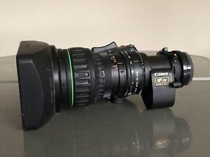 Canon J16 Broadcast Zoom lens
