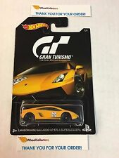 Gran Turismo Hot Wheels * Lamborghini Gallardo Lp 570-4 Superleggera * Z33