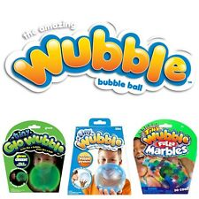 Wubble Looks Like a Bubble Plays Like a Ball Summer Favorite! Buy 2 & SAVE!