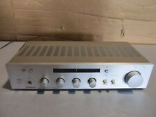 OEM technics stereo integrated amplifier model SU-8011