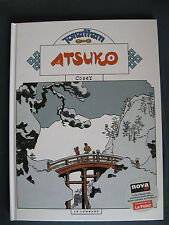 Jonathan 15 EO Atsuko Cosey Lombard Rare