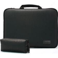 Modbook Pro 13.3 Inch Tablet Laptop Case Sleeve Pouch Memory foam Bag Black