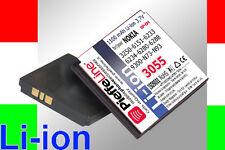 batteria li-ion per nokia 3250 6280 9300 n73 93 1000mAh