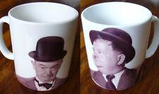 Laurel and Hardy  -  New Mug