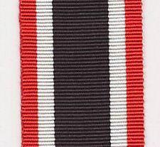 615 Nastrino tedesco per Croce al Merito di Guerra di 2^ Classe