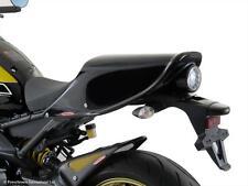 Yamaha XSR900 15 17 Cafe Racer Rear Seat Unit Glossy Black Powerbronze PB