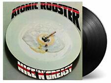Atomic Rooster - Nice 'n' Greasy (180 gm LP Vinyl) [VINYL]