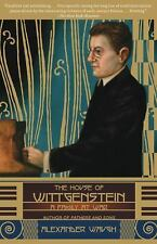The House of Wittgenstein: A Family at War [Paperb