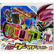 Kamen Masked Rider Ex-Aid Henshin Belt Gamer Driver Bandai U.S. seller