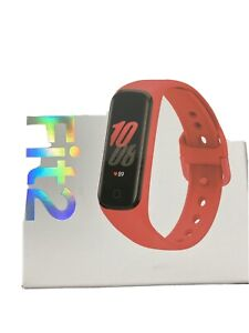 Samsung Galaxy Fit2 Scarlet