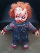 TALKING Life Size Bride of CHUCKY Replica Good Guy Doll Child's play horror Prop