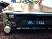 ADDZEST HX-D1  HDCD 24BIT DSP DUAL PCM1704 CAR CD PLAYER SIMILAR MX5000 deck1