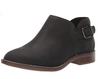 Clarks Women's Camzin Pull Ankle Boot