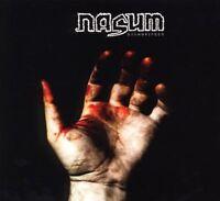 NOUVEAU CD: NASUM DOOMBRINGER (neuf & scellé) (Heavy Metal Hard rock)
