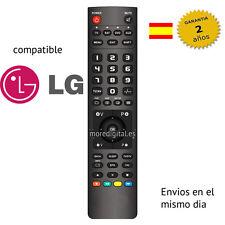 Mando Distancia de  Reemplazo para televisor  LG 37LC2D-SC
