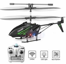 Remote Control Helicopter RC Helicopter with Gyro and LED Light 3.5 Channels