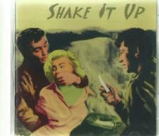 = G 1 CD Shake it up - Buffalo Bop