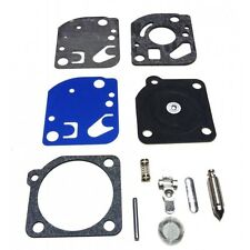 Replacement Carburettor Repair Kit, Zama CU1 For Echo Strimmers & Hedge Cutters