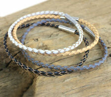 Handmade Stainless Steel Fashion Bracelets
