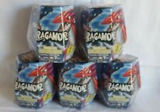 Dragamonz: Dragon Park - Lot of 8 - New - Sealed