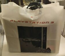 Console PlayStation 3 60gb fat LIKE NEW Sony bag Day One PS1 PS2 PS3 no PS4 ovp