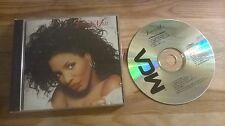CD Pop Stephanie Mills - If I Were Your Woman (8 Song) MCA REC / UK