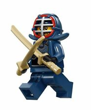 NEW LEGO MINIFIGURE​​S SERIES 15 71011 - Kendo Fighter